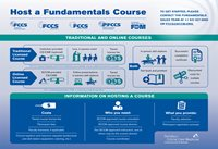 Host a Fundamentals course