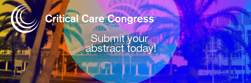 Submit your abstract by August 1, 2019.