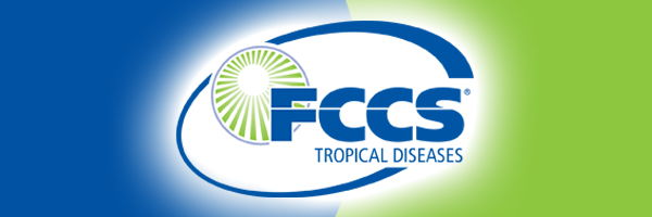 FCCS: Tropical Diseases Textbook